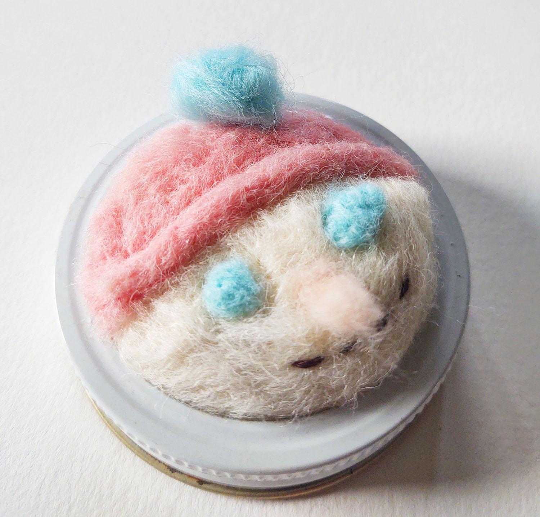 fluffy frosties