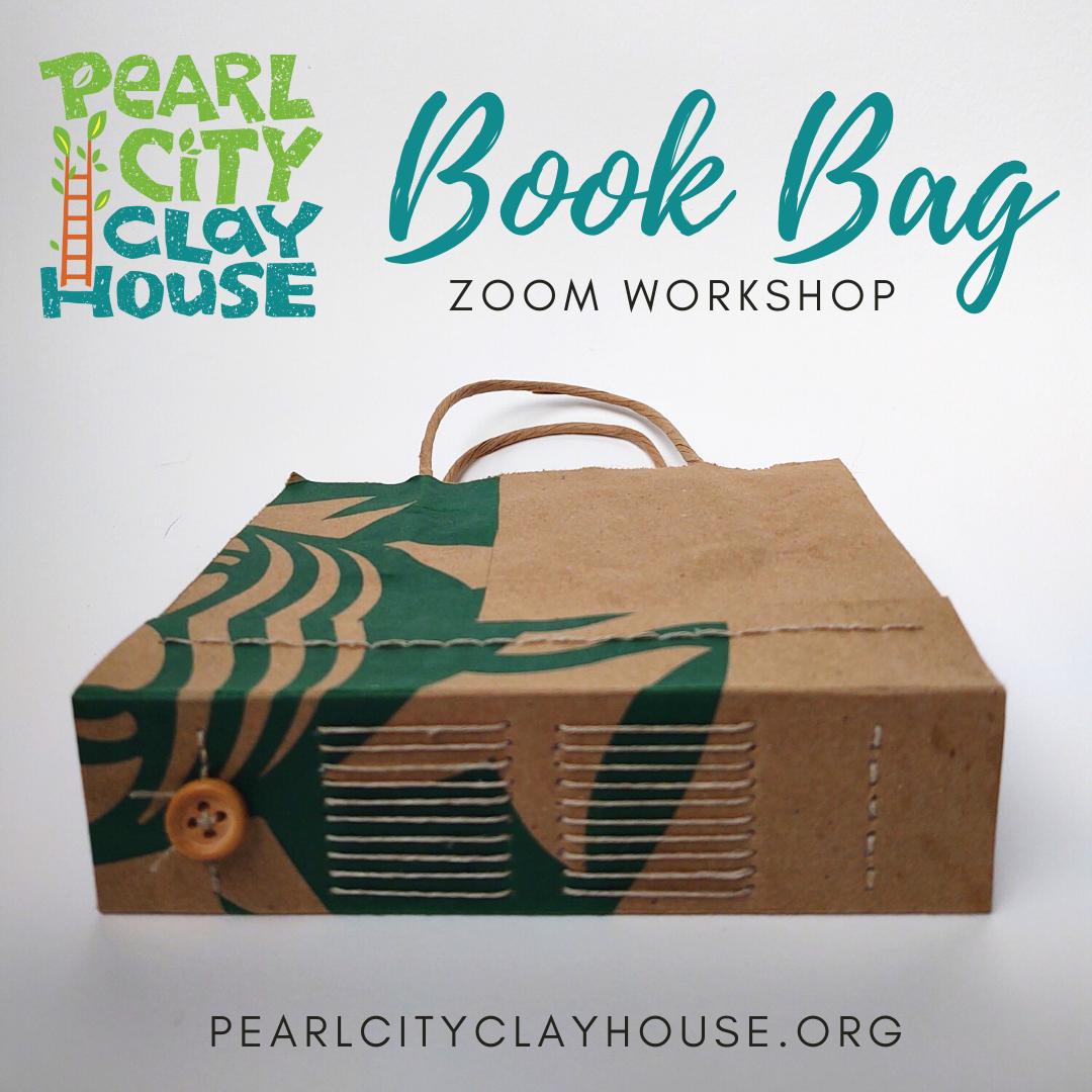 """""""Book bag"""" workshop"""